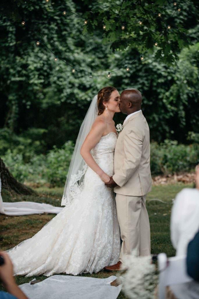 Jamie hill wedding dresses