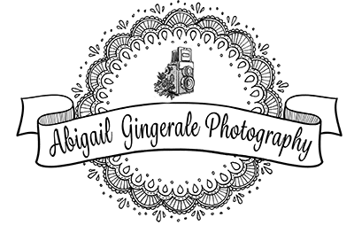 New Jersey Wedding Photographer | Abigail Gingerale Photography