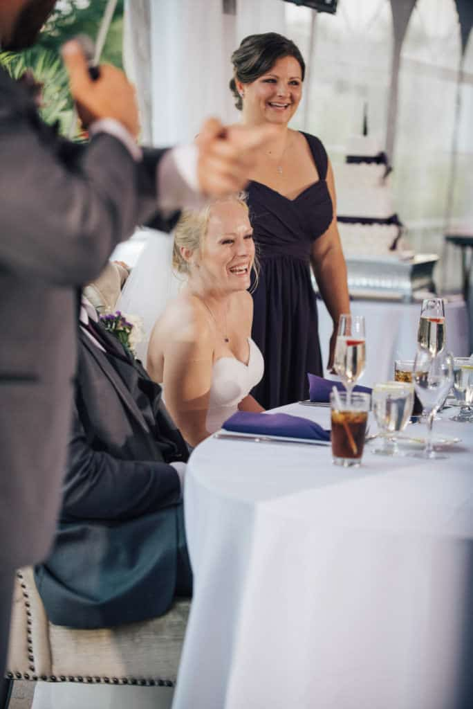 Wedding at Windows on the Water - Abigail Gingerale Photography