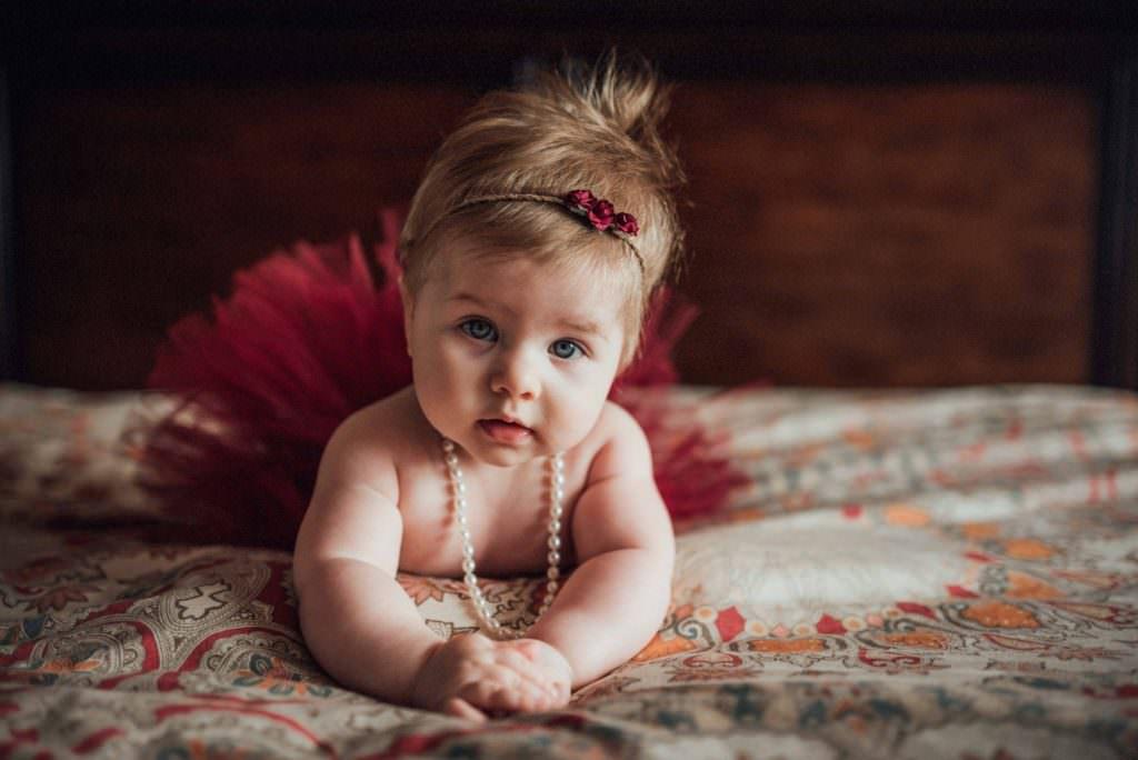 Biggs In-Home Newborn Lifestyle Photos, Allentown, NJ