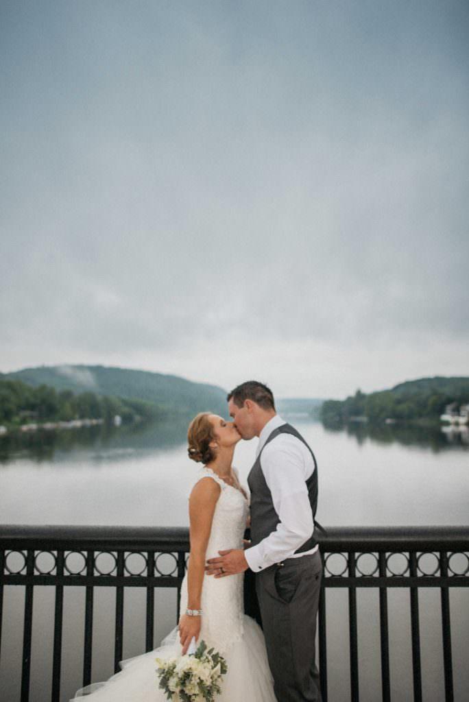 Cait and Mike's Wedding - Lambertville Station Inn, Lambertville, New Jersey