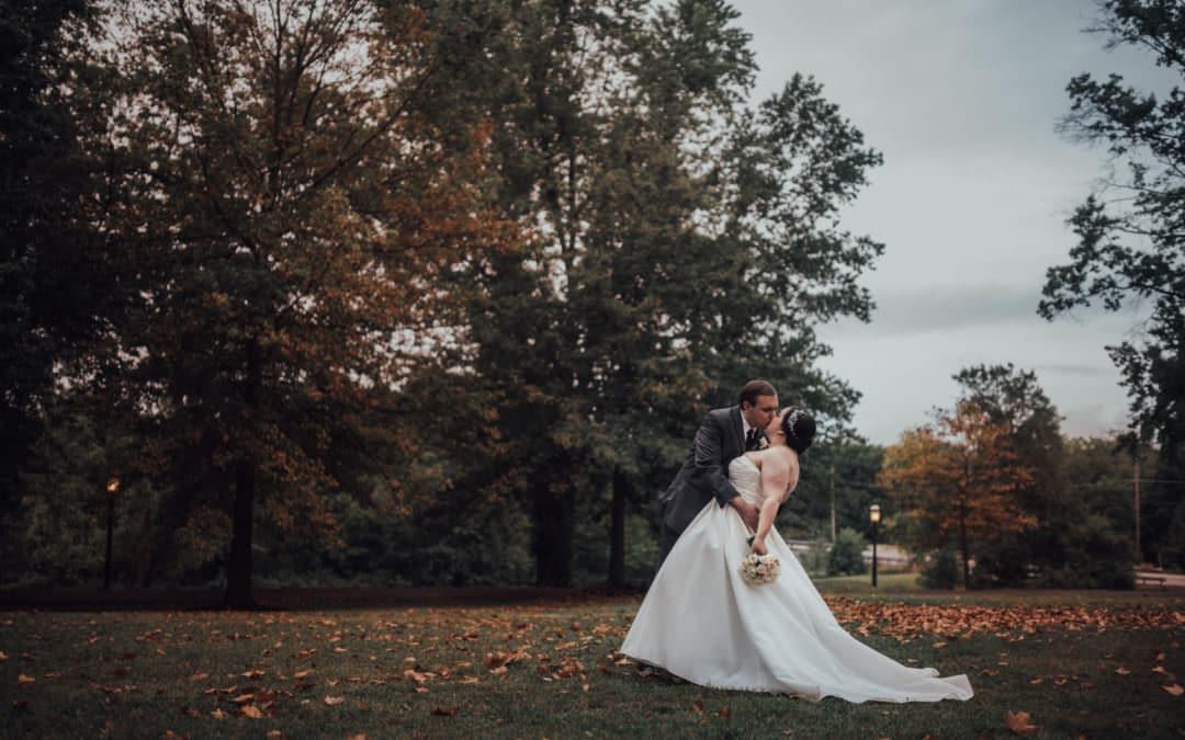 Katrina and Joe's Wedding Video