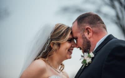 Caroline and Michael's Spring Wedding // Battleground Country Club