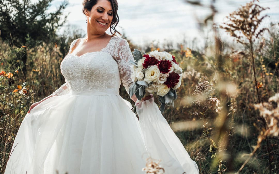 Tips for Finding That Special Wedding Dress