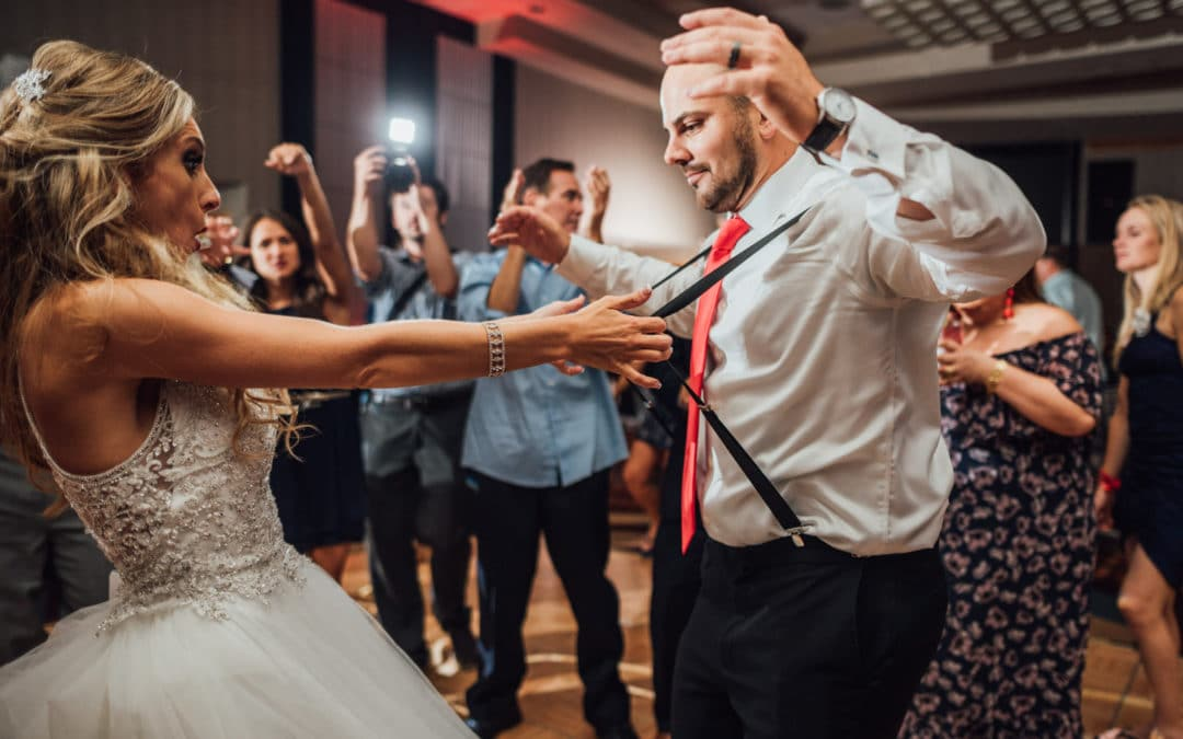 Finding the Right Wedding DJ