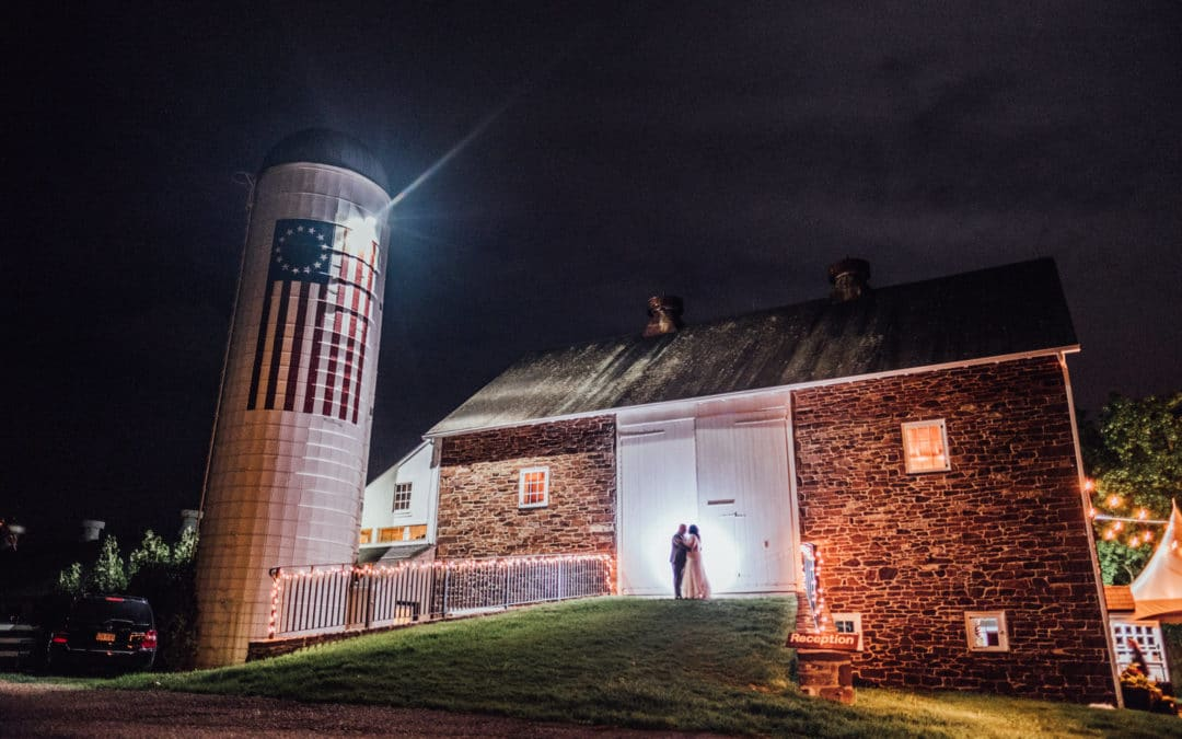 Durham Hill Farm – Barn Wedding Venue, Pipersville, PA