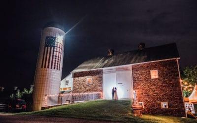 Durham Hill Farm – Barn Wedding Venue, Pipersville, PA