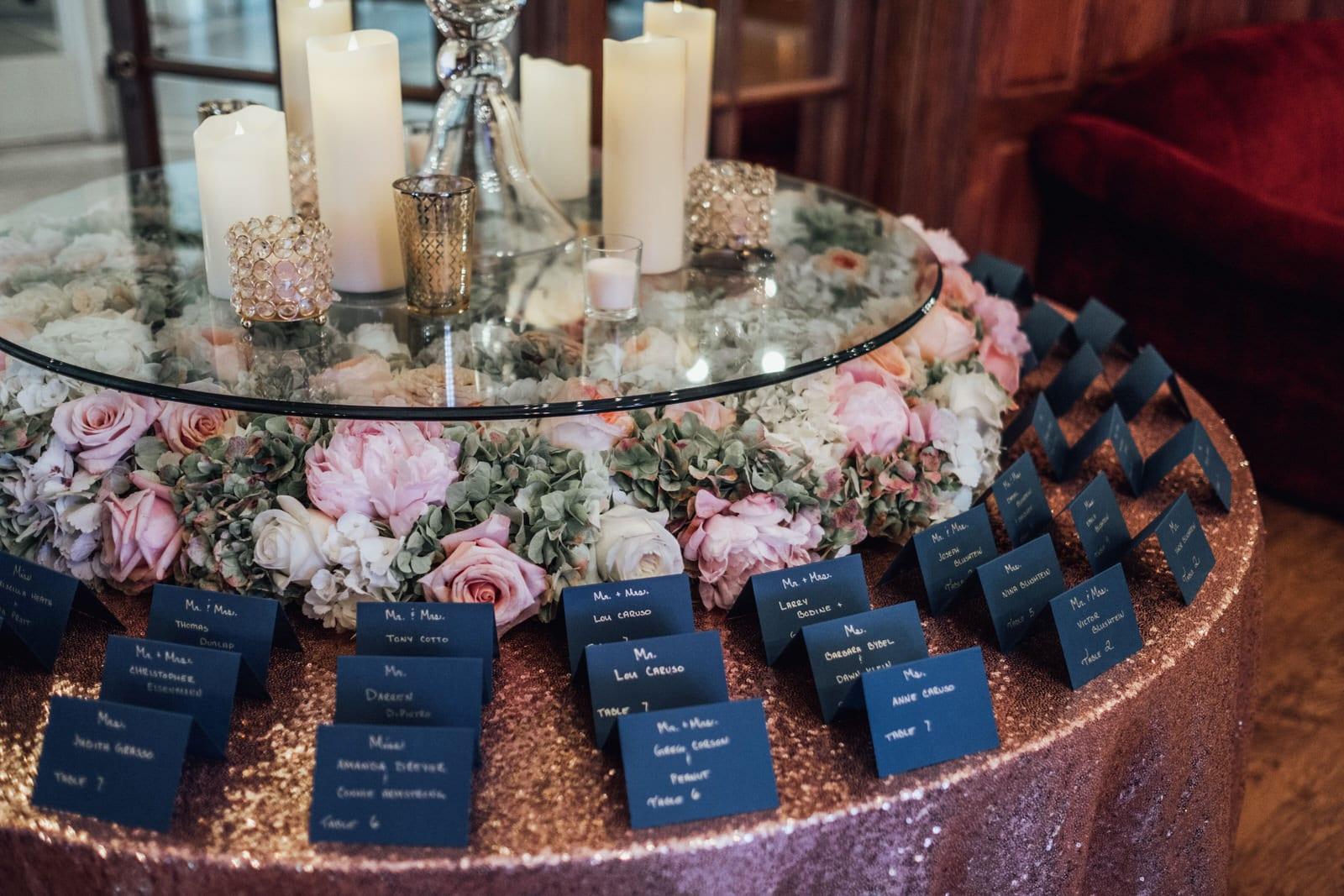 Designing Wedding Flowers