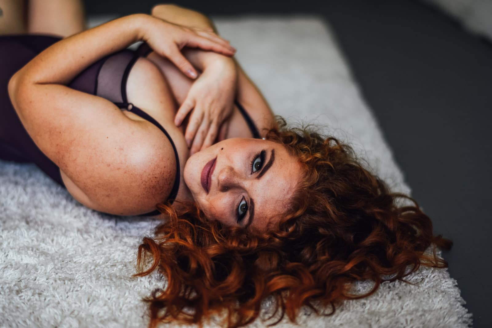 Boudoir Photography Most Frequently Asked Questions