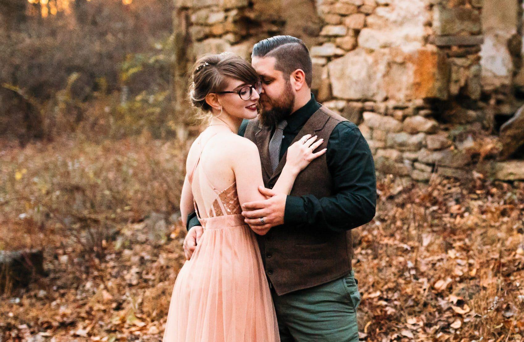 New Jersey Wedding + Boudoir Photographers