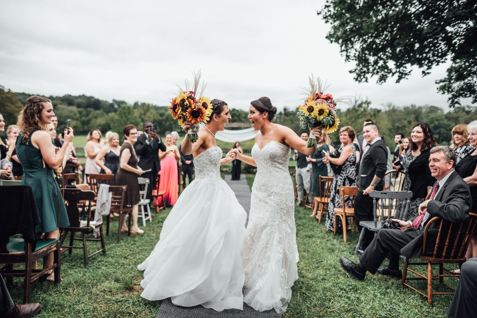 Durham Hill Farm - Barn Wedding Venue, Pipersville, PA