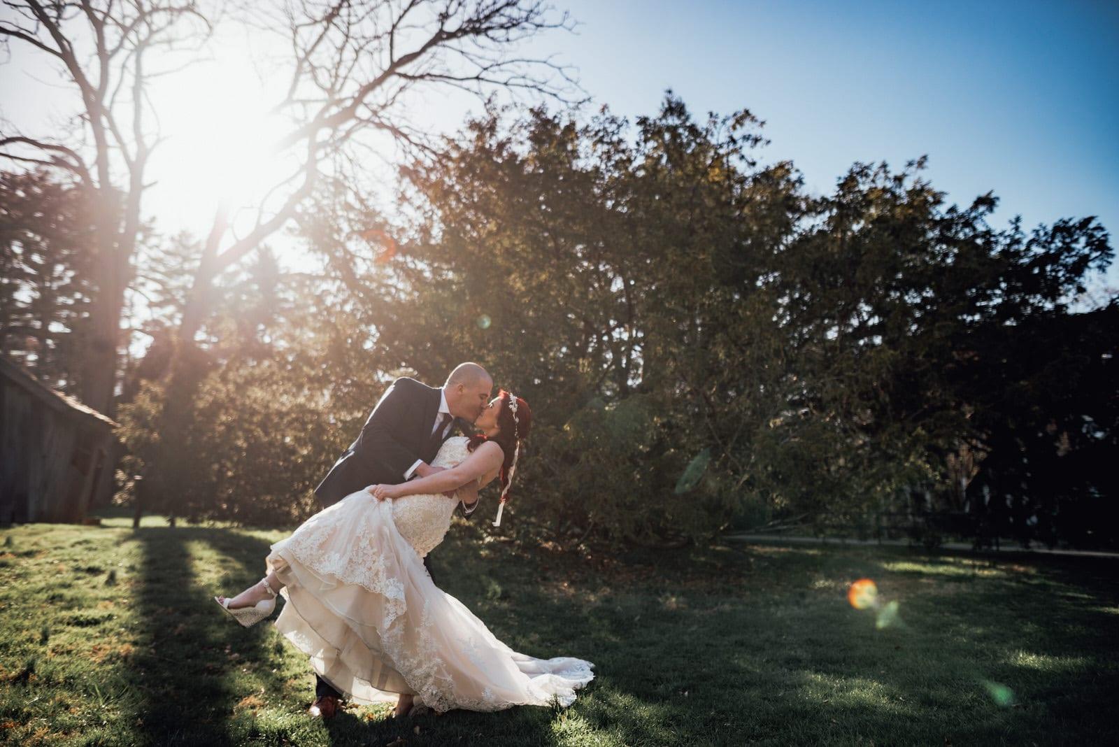 Pa Wedding Venues, Tyler Arboretum Weddings