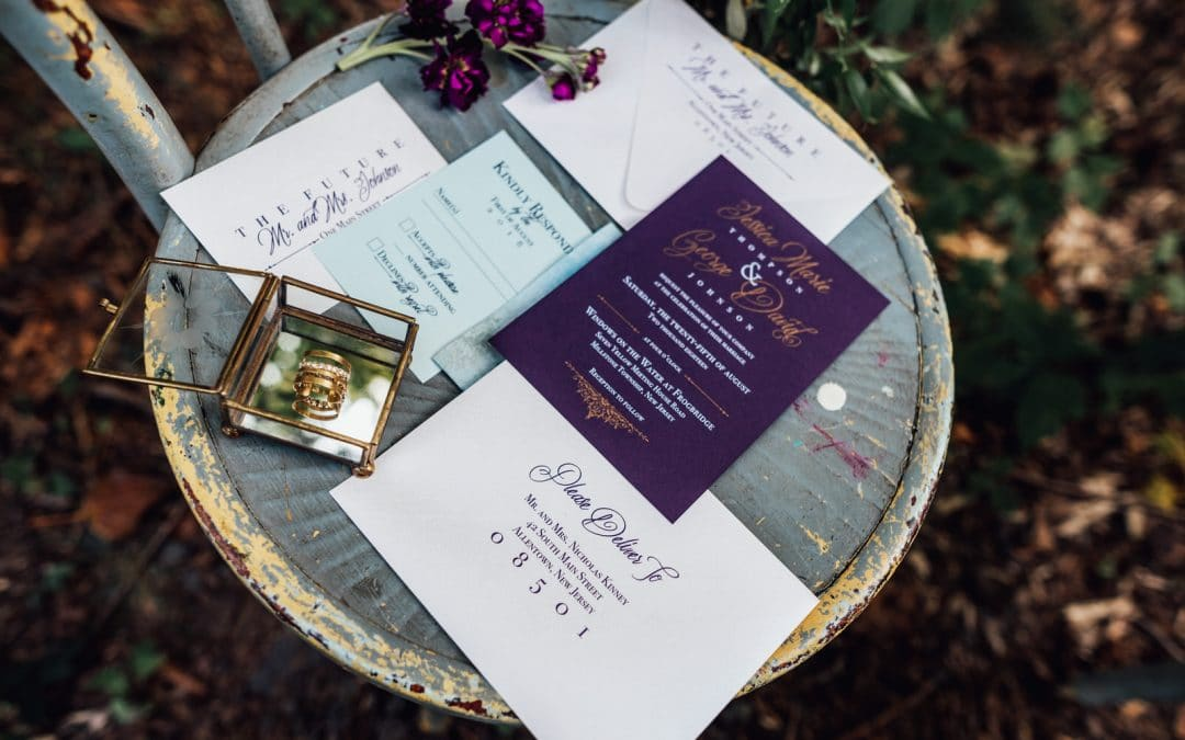 Why you Should Order Invitations with a Professional Designer