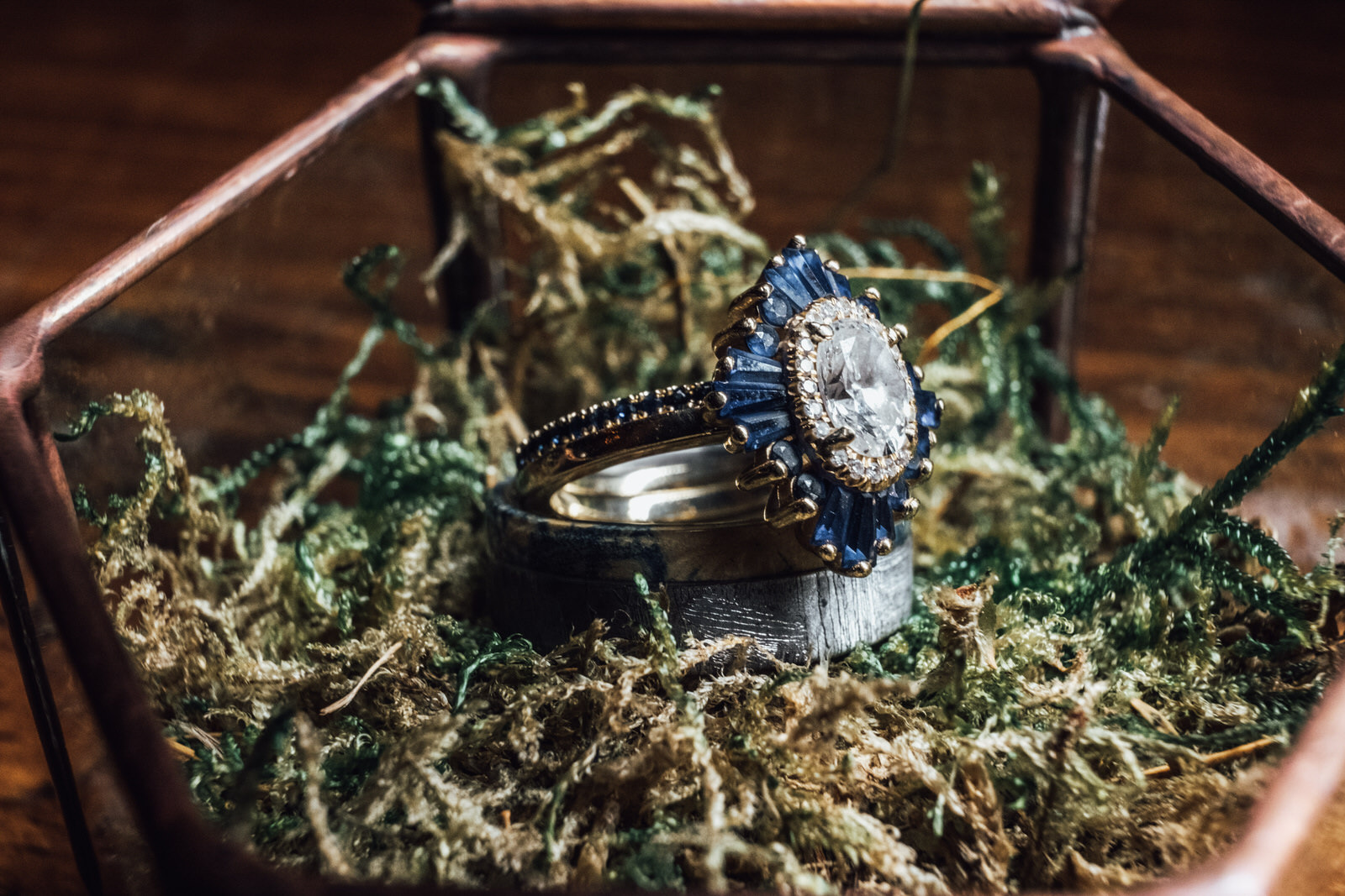 durham hill farm ring details
