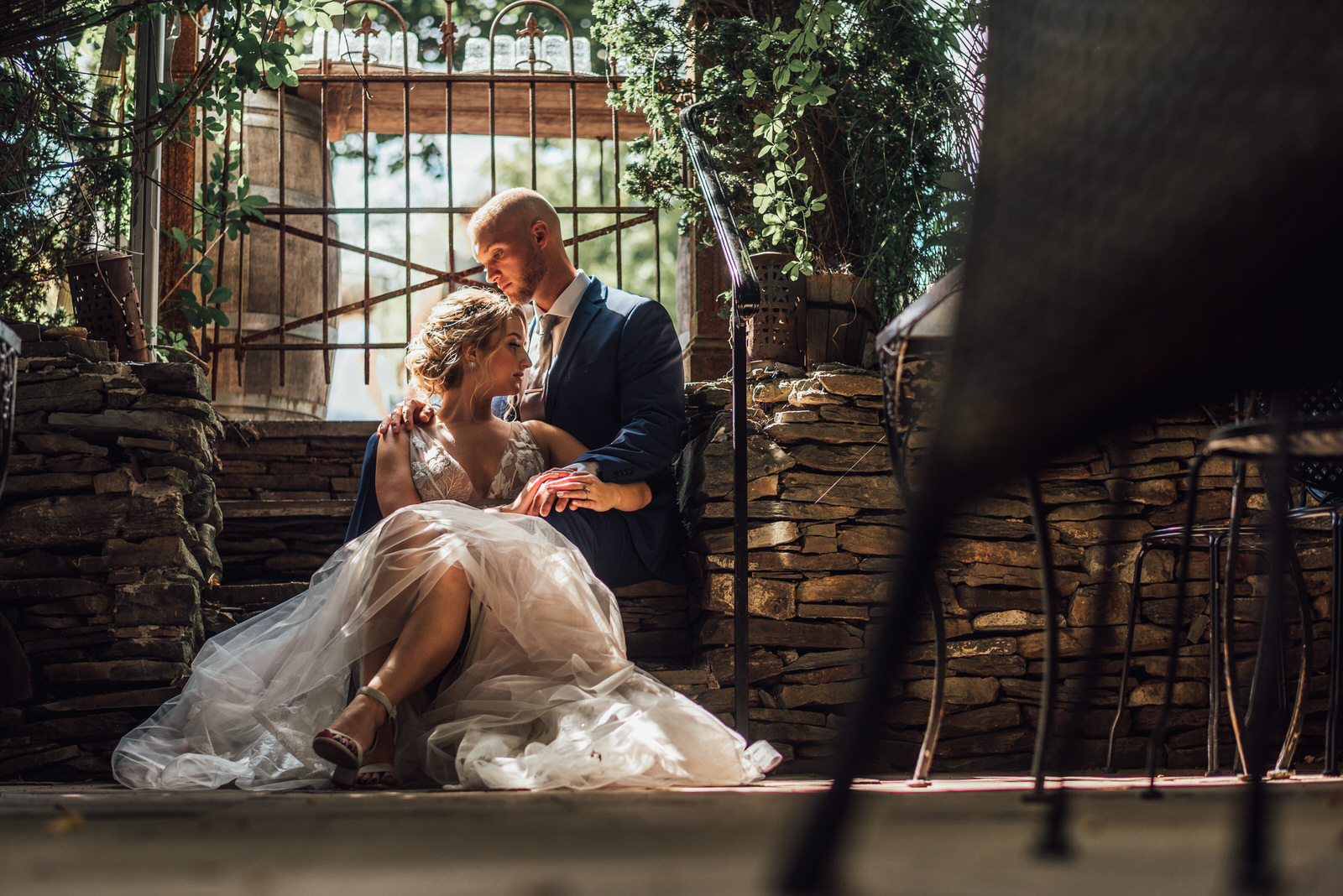Wedding Photography » New Jersey Wedding Photography